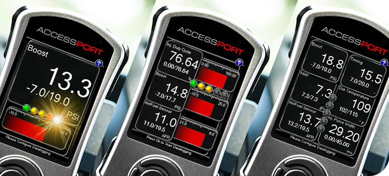 Cobb Accessport V3 Purchased on Cyber Monday