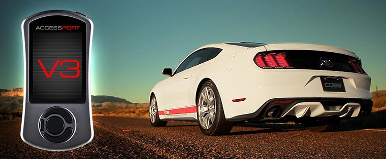 COBB Mustang EcoBoost